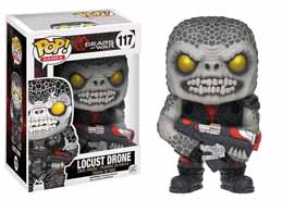 GEARS OF WAR FUNKO POP! GAMES LOCUST DRONE