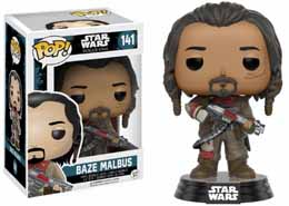 STAR WARS FUNKO POP ROGUE ONE BAZE MALBUS