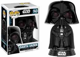 STAR WARS FUNKO POP ROGUE ONE DARTH VADER