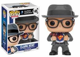 FIGURINE DC COMICS FUNKO POP CLARK KENT
