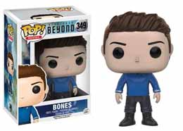 STAR TREK BEYOND FUNKO POP BONES