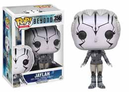 STAR TREK BEYOND FUNKO POP JAYLAH