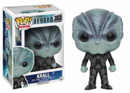 STAR TREK BEYOND FUNKO POP KRALL