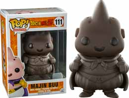 Photo du produit DRAGON BALL Z FUNKO POP MAJIN BUU (CHOCOLATE)