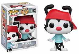 FUNKO POP ANIMANIACS WAKKO
