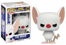 FUNKO POP ANIMANIACS THE BRAIN