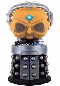 DOCTOR WHO FUNKO POP DAVROS 15 CM