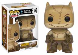 DC COMICS FUNKO POP BATMAN AS SCARECROW IMPOPSTER