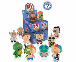 Photo du produit LES CRADOS 12 FIGURINES FUNKO MYSTERY MINIS 7 CM REALLY BIG SERIES 2