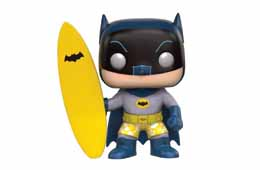 FIGURINE FUNKO POP SURF'S UP BATMAN