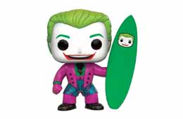 FIGURINE FUNKO POP SURF'S UP JOKER