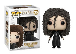 FUNKO POP HARRY POTTER BELLATRIX LESTRANGE