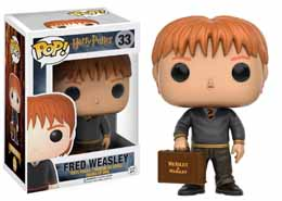 FUNKO POP HARRY POTTER FRED WEASLEY