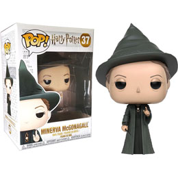 FUNKO POP HARRY POTTER PROFESSOR MCGONAGALL
