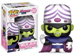 FUNKO POP POWER PUFF GIRLS MOJO JOJO