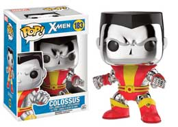 FUNKO CHROME COLOSSUS (CHROMED)