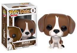 FUNKO POP PETS DOG BEAGLE