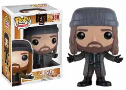 WALKING DEAD FUNKO POP JESUS
