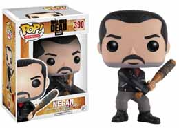 WALKING DEAD FUNKO POP NEGAN