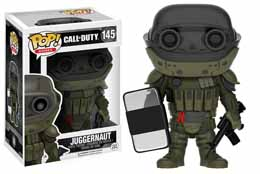 CALL OF DUTY FUNKO POP JUGGERNAUT