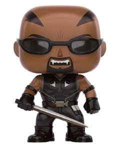 FUNKO POP EXCLUSIVE BLADE MOVIE