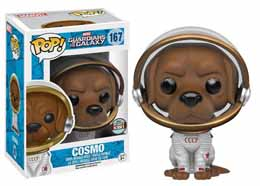FUNKO POP COSMO EDITION LIMITEE SPECIALITY SERIES