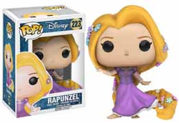 Photo du produit DISNEY PRINCESSES FUNKO POP RAIPONCE