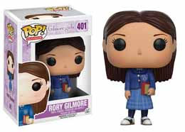 FIGURINE FUNKO POP GILMORE GIRLS RORY GILMORE