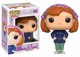 FIGURINE FUNKO POP GILMORE GIRLS SOOKIE ST. JAMES