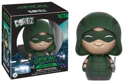 FIGURINE DORBZ ARROW GREEN ARROW