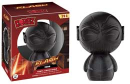 FLASH VINYL SUGAR DORBZ VINYL FIGURINE ZOOM