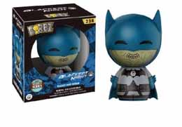 SPECIALITY SERIES FUNKO DORBZ BLACKEST NIGHT BATMAN LIMITED EDITION