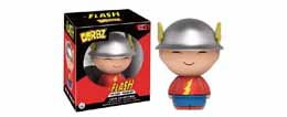 DC COMICS DORBZ FIGURINE SPECIALITY SERIES GOLDEN AGE THE FLASH
