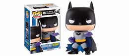 DC COMICS FUNKO POP SPECIALITY SERIES GOLDEN AGE BATMAN