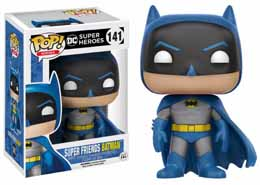 FUNKO POP SUPERFRIENDS BATMAN