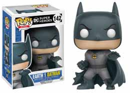FUNKO POP BATMAN EARTH 1