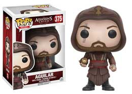 ASSASSIN'S CREED FUNKO POP! AGUILAR