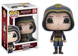 ASSASSINS CREED FUNKO POP MARIA