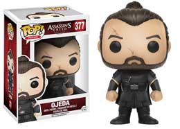 ASSASSIN CREED FUNKO POP OJEDA