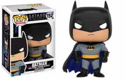 FUNKO POP BATMAN THE ANIMATED SERIES