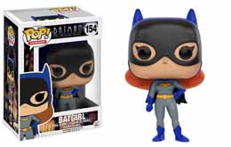 FUNKO POP BATGIRL THE ANIMATED SERIES