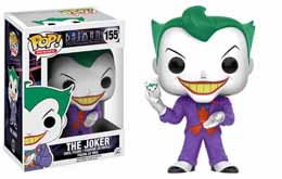 Photo du produit FUNKO POP JOKER THE ANIMATED SERIES