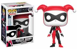 FUNKO POP HARLEY QUINN THE ANIMATED SERIES