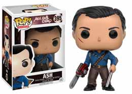 Photo du produit FUNKO POP ASH VS EVIL DEAD ASH