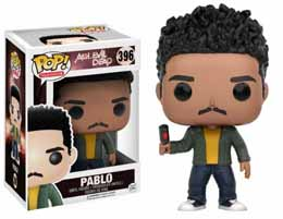 FUNKO POP ASH VS EVIL DEAD PABLO