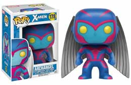 MARVEL FUNKO POP X-MEN ARCHANGEL