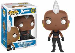 MARVEL FUNKO POP X-MEN STORM (MOHAWK)