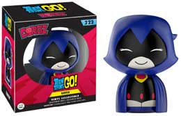 Photo du produit DORBZ RAVEN  TEEN TITANS GO!