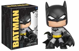 FIGURINE BATMAN SUPER DELUXE VINYL