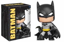 FIGURINE BATMAN SUPER DELUXE VINYL